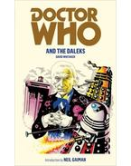 Doctor Who and the Daleks - WHITAKER, DAVID