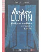 Arsène Lupin, gentleman cambrioleur - Niveau 1 (+CD) - Maurice Leblanc