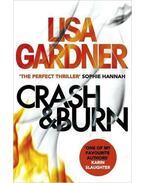 Crash & Burn - Lisa Gardner