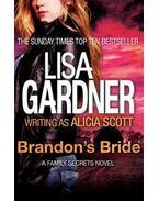 Brandon's Bride - Lisa Gardner