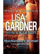 MacNamara's Woman - Lisa Gardner
