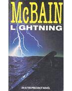 Lightning - Ed McBain