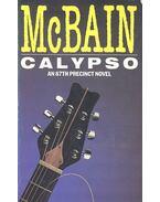 Calypso - Ed McBain