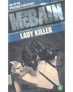 Lady Killer - Ed McBain