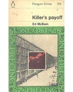 Killer's Payoff - Ed McBain