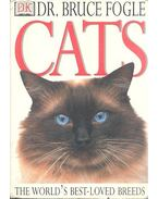 Cats - Bruce Fogle