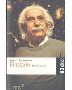 Einstein - Eine Biographie - HERMANN, ARMIN
