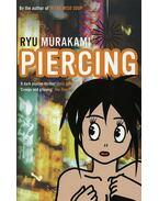 Piercing - MURAKAMI, RYU