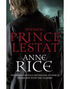 Prince Lestat - Anne Rice