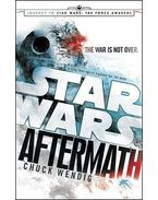 Star Wars: Aftermath: Journey to Star Wars: The Force Awakens - WENDIG, CHUCK