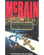 Vespers - Ed McBain