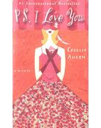 P. S. I Love You - Cecelia Ahern