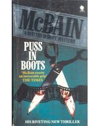 Puss in Boots - Ed McBain