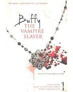 Buffy the Vampire Slayer - John Vornholt