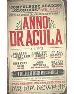 Anno Dracula - NEWMAN, KIM