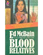 Blood Relatives - Ed McBain