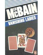 Vanishing Ladies - Ed McBain