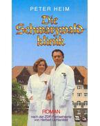Die Schwarzwaldklinik - Heim, Peter