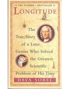 Longitude: The True Story of a Lone Genius Who Solved the Greatest Scientific Problem of His Time - Sobel, Dava
