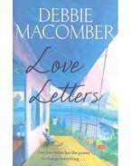 Love Letters - Debbie Macomber