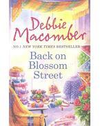 Back on Blossom Street - Debbie Macomber