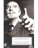 Six Characters in Search - Pirandello, Luigi