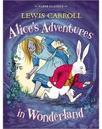 Alice's Adventures in Wonderland - CARROL, LEWIS