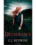 Deliverance - REDWINE, C. J.