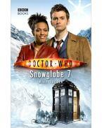 Doctor Who: Snowglobe 7 - TUCKER, MIKE