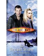 Doctor Who: The Deviant Strain - RICHARDS, JUSTIN
