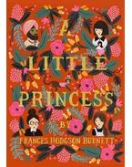 A Little Princess - Burnett, Francis Hodgson