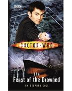 Doctor Who: The Feast of the Drowned - COLE, STEVE