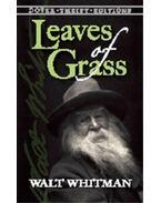 Leaves of Grass: The Original 1855 Edition - Walt Whitman