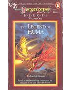 The Legend of Huma - Knaak, Richard A.