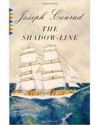The Shadow Line - CONRAD,JOSEPH