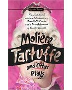 Tartuffe and Other Plays - MOLIÉRE JEAN BAPTISTE, FRAME, DONALD M.,  SCOTT, VIRGINIA