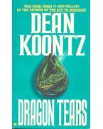 Dragon Tears - Dean, Koontz