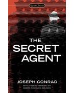 The Secret Agent - CONRAD,JOSEPH