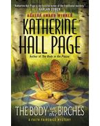 The Body in the Birches - PAGE, KATHERINE