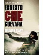 The Bolivian Diary: The Authorised Edition - Che Guevara, Ernesto