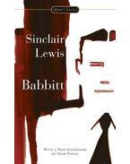 Babbitt - Lewis,Sinclair