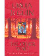 The Other Wind - Ursula K. le Guin