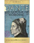Die Göttliche Komödie - Dante