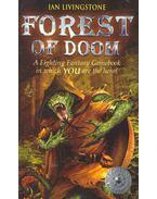 The Forest of Doom - Livingstone, Ian