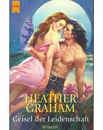 Geisel der Leidenschaft (Eredeti cím: Seize the Dawn) - Graham, Heather