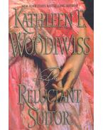 The Reluctant Suitor - Woodiwiss, Kathleen E.