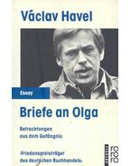 Briefe an Olga - Havel, Václav