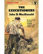 The Executioners - John D. MacDonald