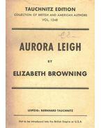 Aurora Leigh - Barrett-Browning, Elizabeth