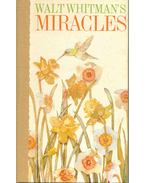 Miracles - Walt Whitman